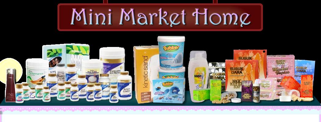 Mini Market Ishqiey