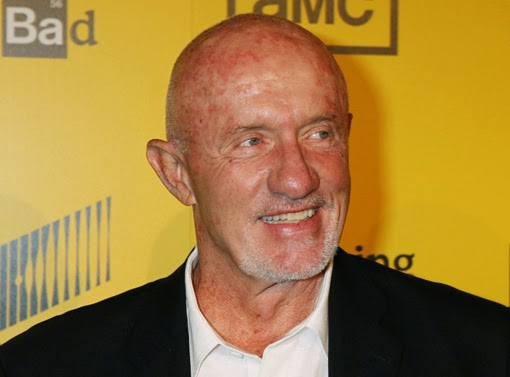 Jonathan Banks se une a Better Call Saul