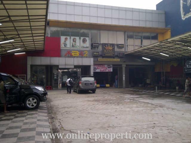 Dijual Gedung Strategis Pinggir Jalan Di Ciledug