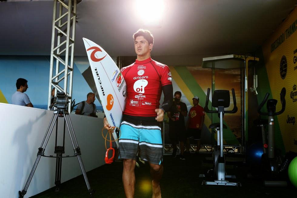40 Gabriel Medina Oi Rio Pro 2015 Fotos WSL  Daniel Smorigo