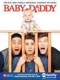 Assistir Baby Daddy 2 Temporada Online Dublado e Legendado
