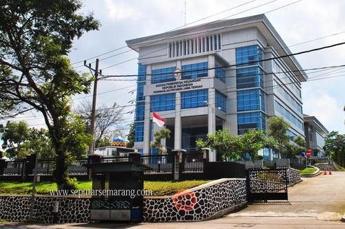 BPK RI Perwakilan Propinsi Jawa Tengah
