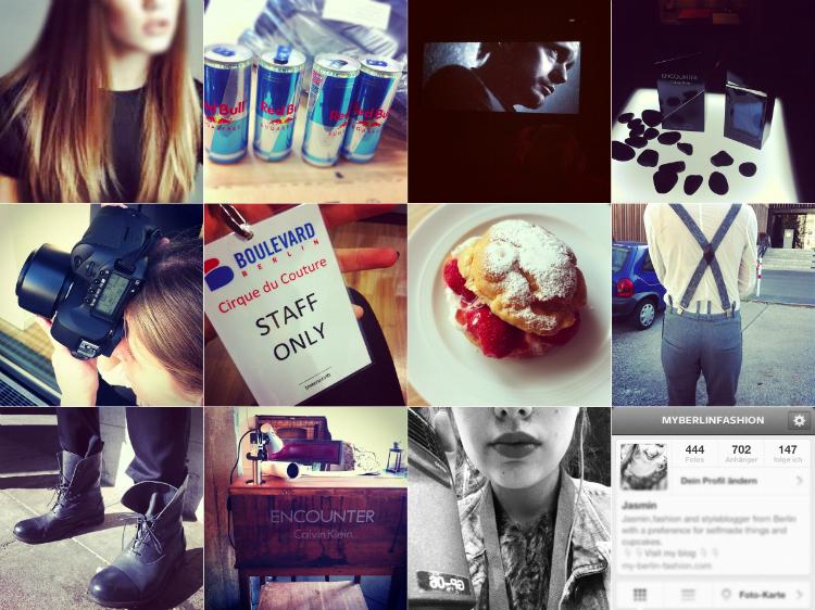 redbull hair calvinklein instagram