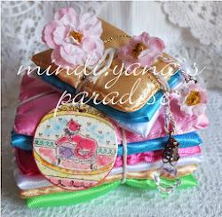 My mindi.yana`s Paradise Shop / Dawanda
