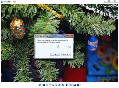 Play GIF Using Free Animated GIF Player