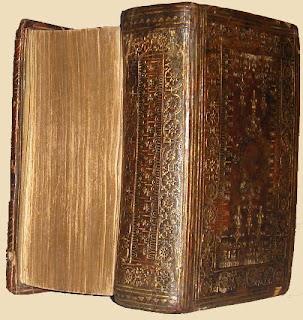 Les différents type de reliure: la reliure dos-à-dos dans Bibliophilie, imprimés anciens, incunables dos+a+dos2