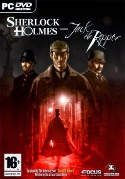 Sherlock Holmes Vs Jack The Ripper Full