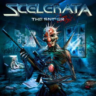 Scelerata - The Sniper - Japanese Edition