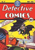 FREE Detective Comics v1 #27