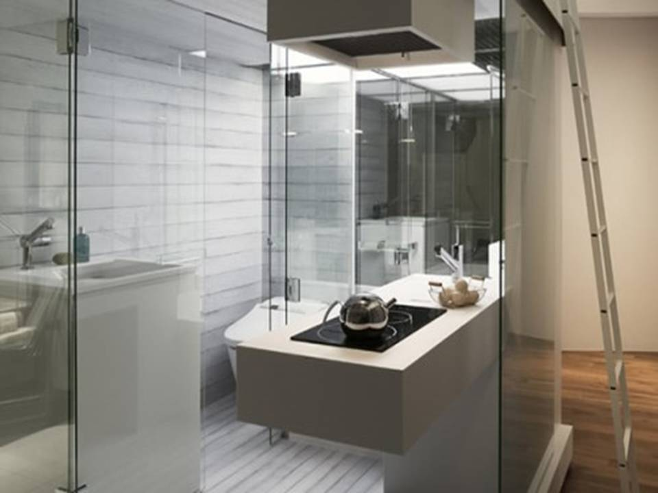 Luxury Small Bathroom Gallery Part 44
