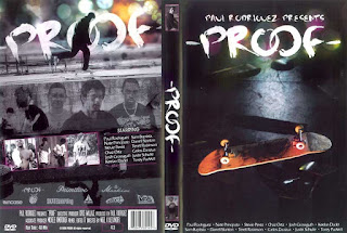 SKATERNOISE PROOF