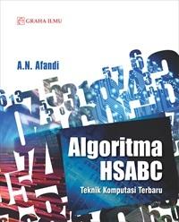 Algoritma HSABC; Teknik Komputasi Terbaru