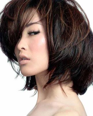 Hair Women