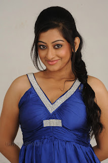 Cute Cheste Movie heroine Tanishka Pictures 009