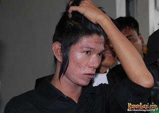 Andika Mahesa Divonis Tujuh Bulan Penjara