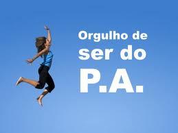 A FORÇA DO P.A