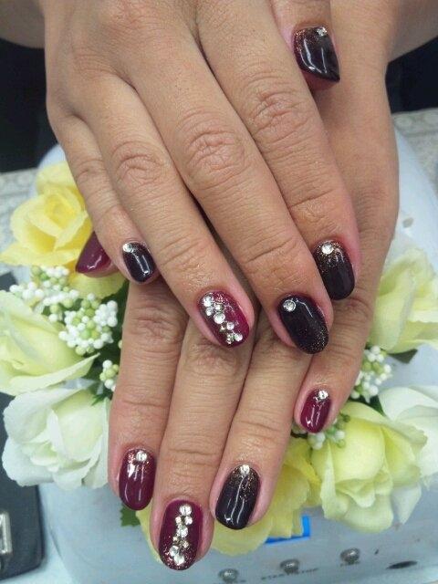 nail and art Unhas Decoradas Tendências 2014