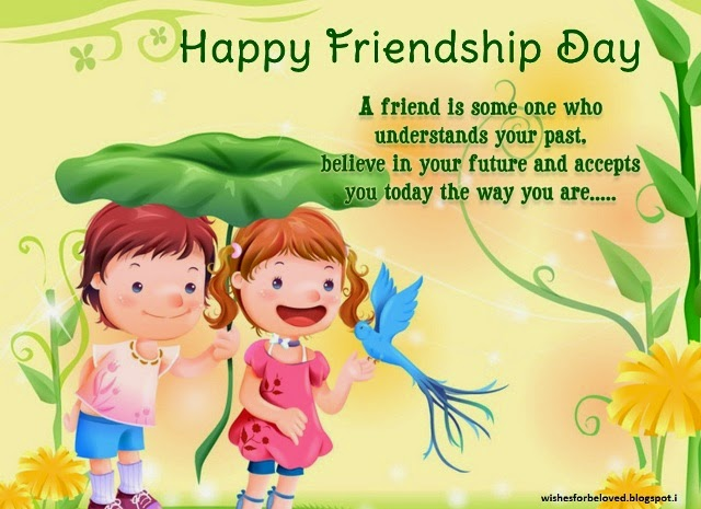 Happy friendship day greetings messages wishes poems msgs wish law of friendship never make ur friends feel lonely when u are on earth disturb them as much as u can let them feel ur presence show them u are alive m4hsunfo