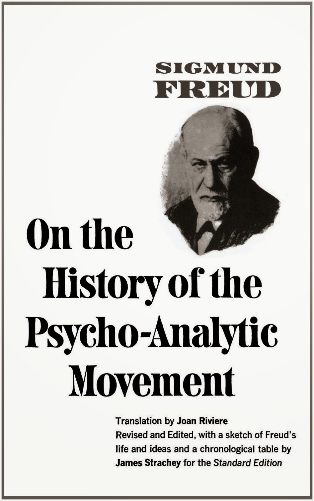Freud quotes free ebook the history of the psychoanalytic free ebook the history of the psychoanalytic movement by sigmund freud fandeluxe Gallery