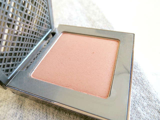 Urban Decay Afterglow Powder Blusher Video Beauty Makeup Review Nude Neutral