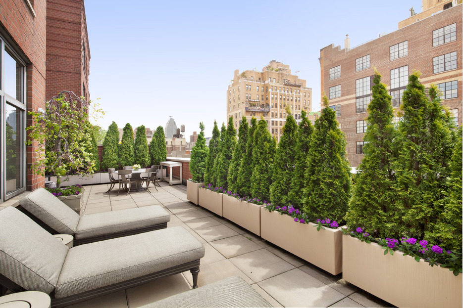 STRIBLING LISTING: 201 WEST 17TH STREET Chelsea