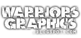 Szablon pobrany z Warriors Graphics