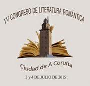 IV Congreso de Literatura Romántica