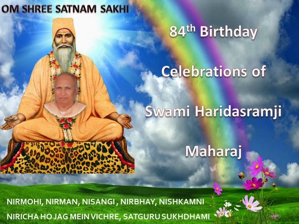 Satguru Swami sai Teun Ram ji Maharaj Jayant Wallpapers for free download