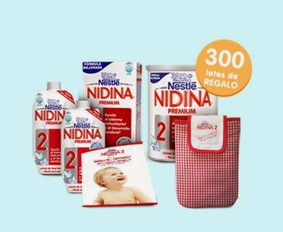 Prueba NIDINA 2