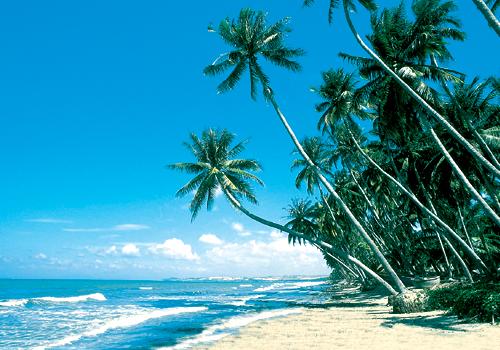 Phan Thiet Beach - Binh Thuan - Vietnam