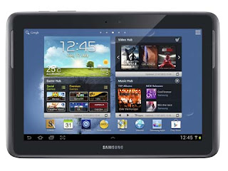 Samsung Galaxy Note 10.1 Harga dan Spesifikasi