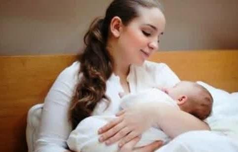 cara tampil cantik setelah melahirkan