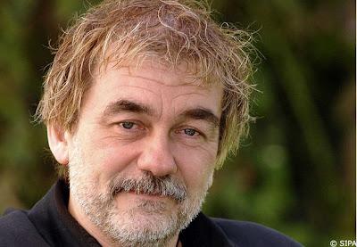 actores de television Olivier Marchal