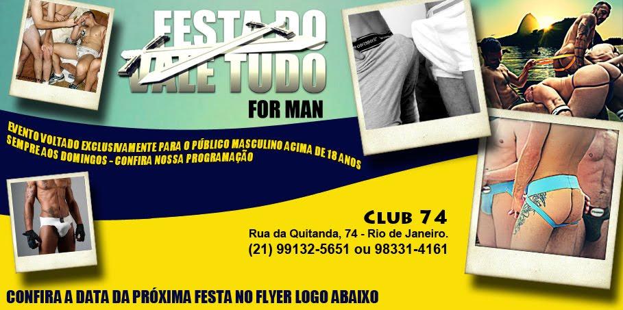 FESTA DO VALE TUDO