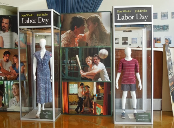 Labor Day movie costumes