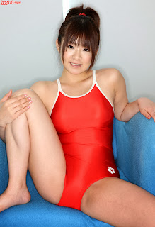 Beautiful Japan Idol Gravure Minori Hatsune