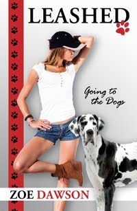 Book #1 - Going to the Dogs
