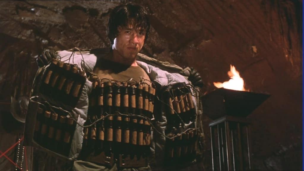 Xem phim Đi Tìm Bảo Kiếm - Armour Of God 1986