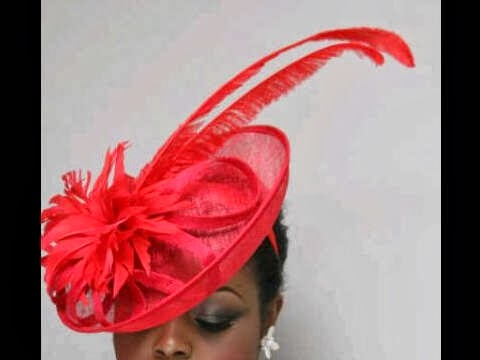 LEARN HOW TO MAKE HAIR FASCINATORS AND CORSAGES IN ONE WEEK