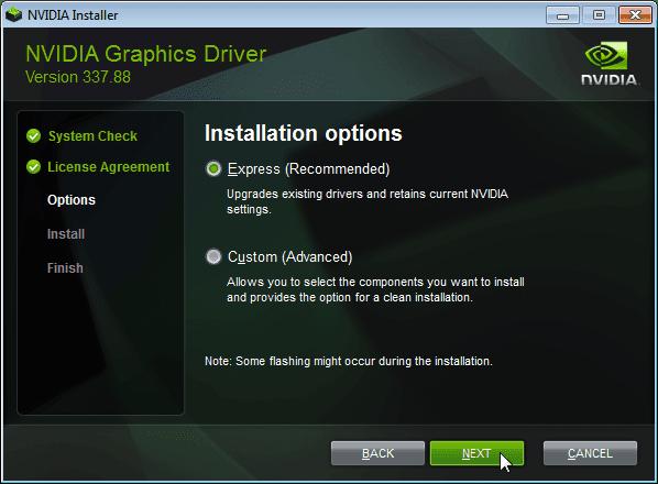 скачать драйвер nvidia geforce gt 630m для windows 7 для ноутбука