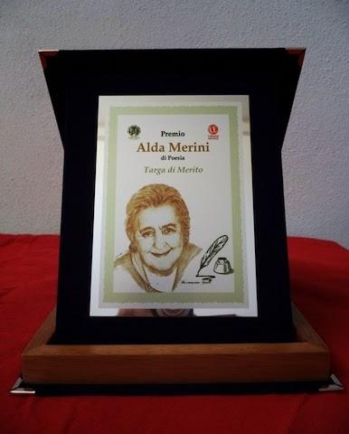 III Premio Merini 2014