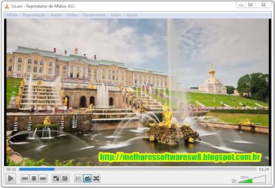 VLC ps vita PS 2