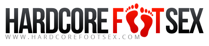 Hardcore Foot Sex