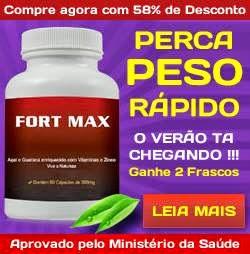 Fort Max Diet