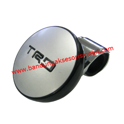 Power Handle IPOP TRD Silver