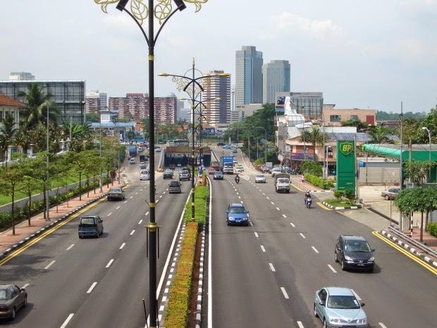 Hartanah Johor Baru masih tidak mampu dimiliki penduduk tempatan
