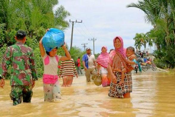 Banjir Aceh Barat