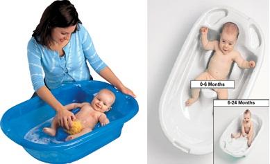 PRIMO EuroBath - Smart Baby Bathtub | Baby Cinema