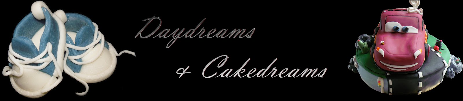 Daydreams & cakedreams