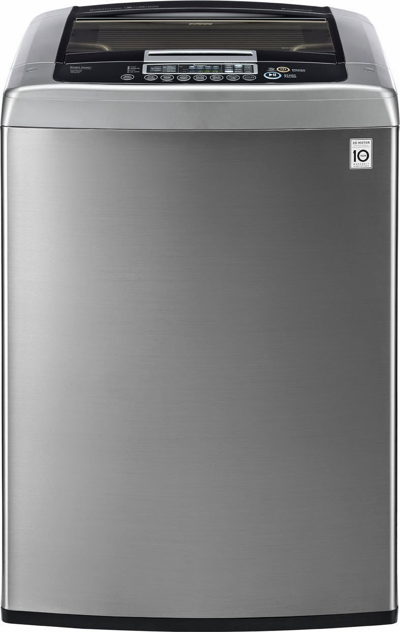 graphite steel lg cf ultra large topload washer with slamproof lids